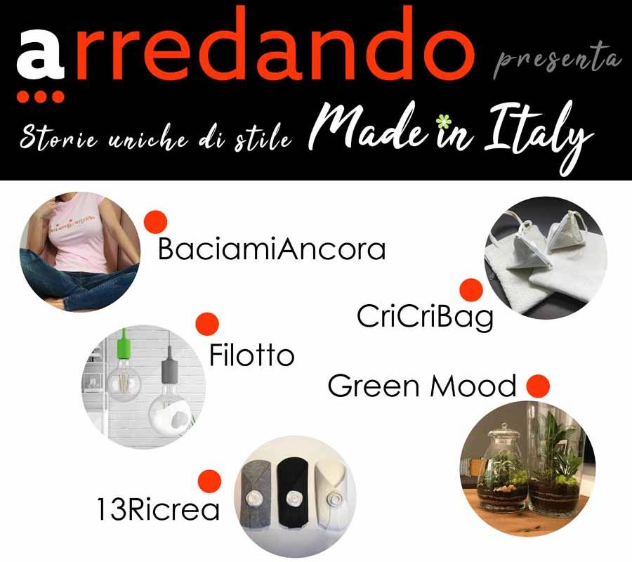 Storie di Stile Made in Italy