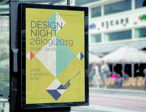 E' partita la call per la Bologna Design Week