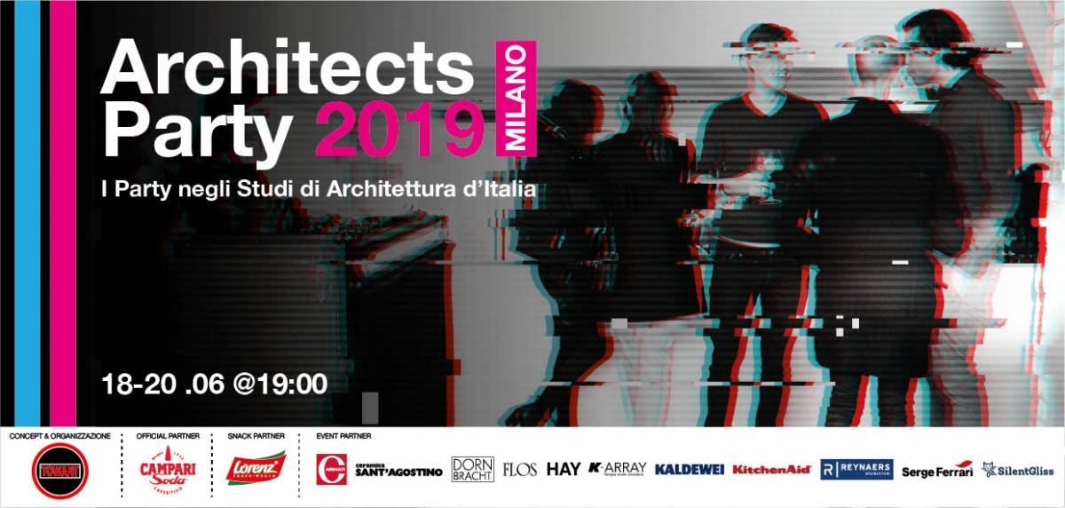 Architects Party