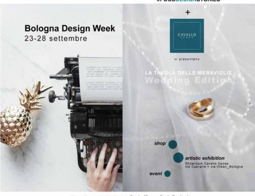 Food Design Stories: La Tavola delle Meraviglie Wedding Edition