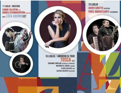 Nasce il Taranto Jazz Festival