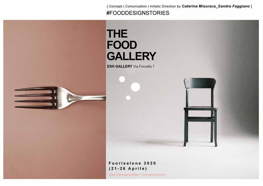 Food Design Stories