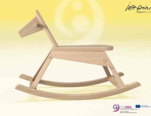 Il design di Iosa Ghini Associati in aiuto ai bambini