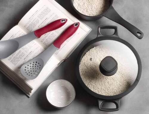 Pentole e utensili da cucina nel mondo Pintinox