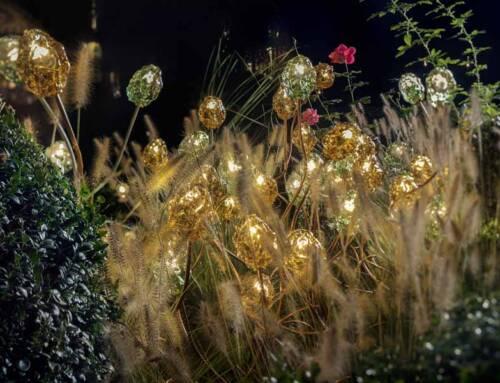 Illuminazione outdoor by Catellani & Smith