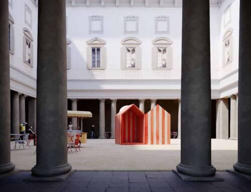 Palazzo Litta si veste per la Milano Design Week