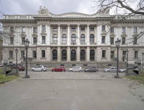 Open House il Grand Tour dell'architettura italiana